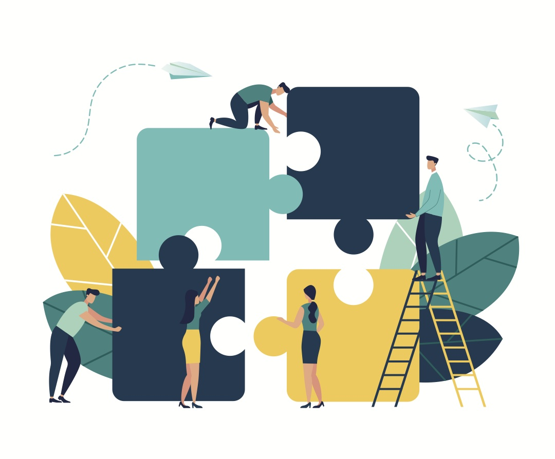 Informazione, Marketing, Formazione - Promuovere